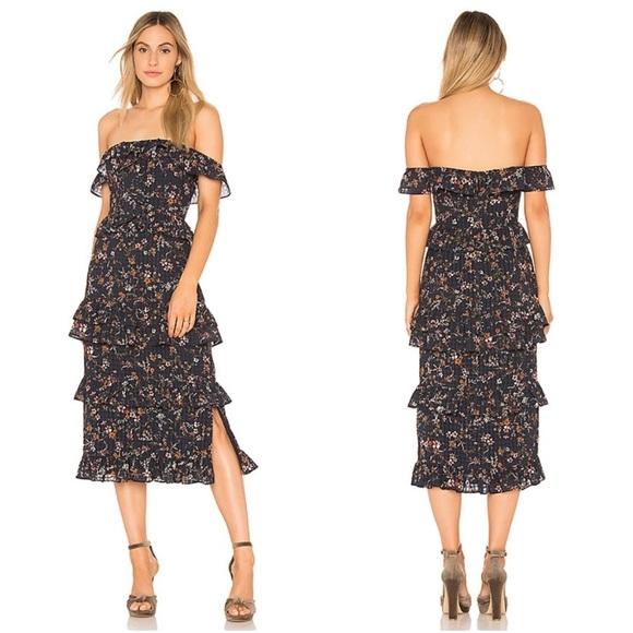 Tularosa Dresses & Skirts - Tularosa Lily Dress